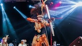 Sarawak Rainforest World Music Festival Highlights